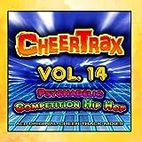 Cheerleading Music, Vol. 14 by Cheer Trax