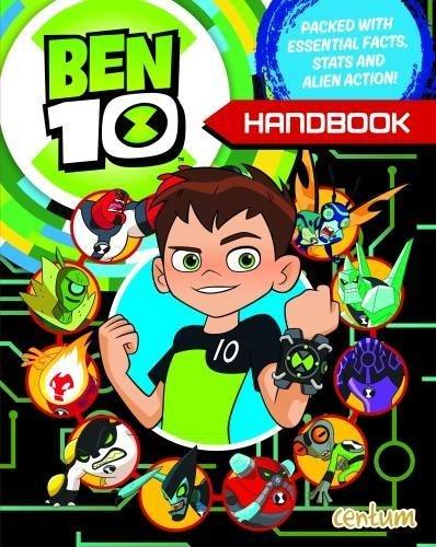 Ben 10 Handbook por Centum Books Ltd