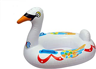 Novicz 595-2016 Floating Tube, Kids (White)