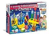 Clementoni 13912 juguete y kit de ciencia para niños - juguetes y kits de ciencia para niños (Química, Experiment kit, Cualquier género, Multi)