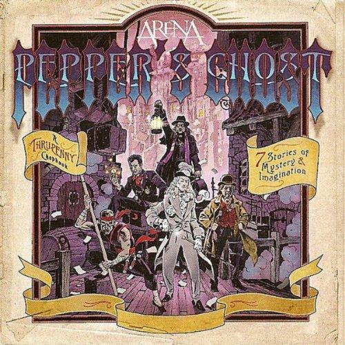 Pepper's Ghost