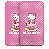 Gionee Marathon M4 Tasche Hülle Sleeve Bag Hello Kitty - I