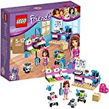 #5: Lego Olivia's Creative Lab, Multi Color