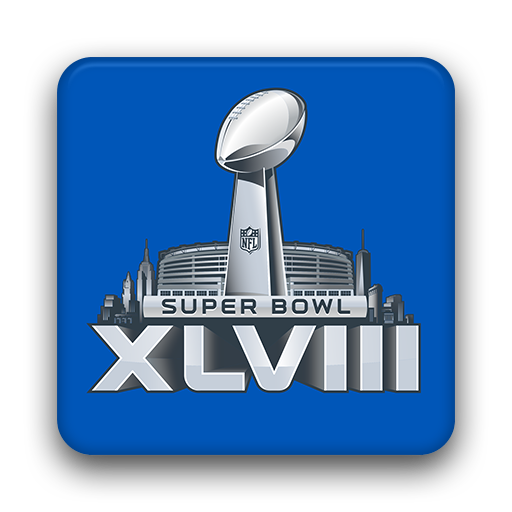 Super Bowl XLVIII - NFL Official Program