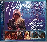Picture Of For All You've Done: Live Worship from Hillsong Church