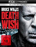 Death Wish  (4K Ultra HD) (+ Blu-ray)