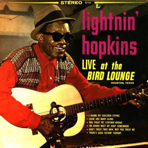 Live at the Bird Lounge
