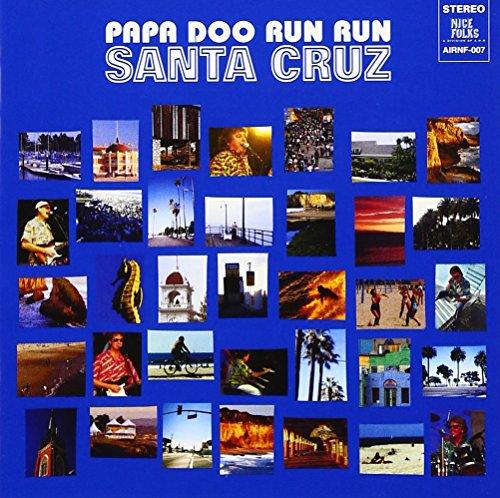 Santa Cruz [+2 Bonus]