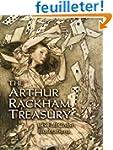 The Arthur Rackham Treasury: 86 Full-...