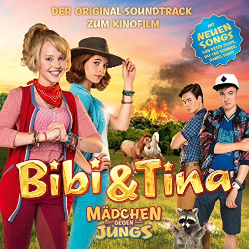 Soundtrack zum 3. Kinofilm - M...