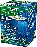 JBL UniBloc Mousse pour CristalProfi i60/i200 pour Aquariophilie