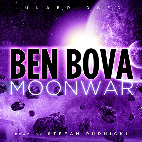 Moonwar  Audiolibri