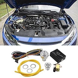 Futurepast Automobilmodifiziertes Dieselmotor-Druckentlastungsventil Elektronisches Dieselmotor-Entlüftungsventil Modifiziertes Abblasventil Druch