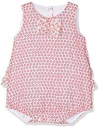 Absorba Pink Attitude, Combinaison Bébé Fille