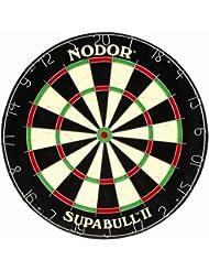 Nodor Supabull II Bristle Cible pour fléchettes
