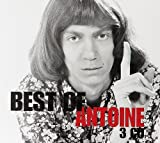 Best Of Antoine (Coffret 3 CD)