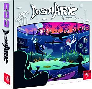 Hurrican 710100 - Dr. Shark