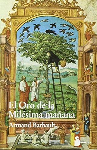 Oro De La Milesima Mañana Pdf Download Stanleydeepak