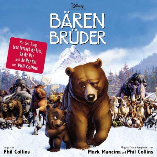 Bärenbrüder (Deutscher Origina...