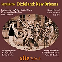 Very Best of Dixieland New Orleans