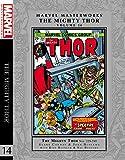 Marvel Masterworks: The Mighty Thor Volume 14