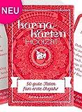 Karmakarten Hochzeit – 50 gute Taten fürs erste Ehejahr–Das Original – Chaoskarten Hochzeitsspiel
