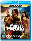 Prince Of Persia: The Sands Of Time Trip [Edizione: Paesi Bassi] [Reino Unido] [Blu-ray]