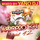 Afro Project Vol. 42