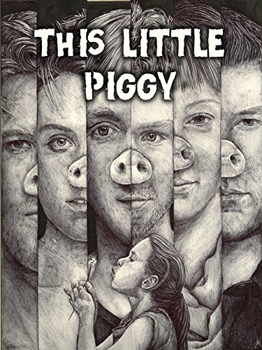 This Little Piggy Cover