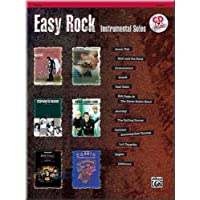 Easy Rock Instrumental Solos – spartiti per flauto