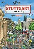 Stuttgart wimmelt - Tina Krehan