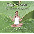 Indigo Dreams: Kids Rainforest Relaxation Music, Decrease Worry, Fear, Anxiety, Improve Sleep, Well Being, Creativity by Lori Lite (2010-10-01)