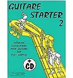 Telecharger Livres Guitare Starter 2 Methode elementaire Hartog (PDF,EPUB,MOBI) gratuits en Francaise