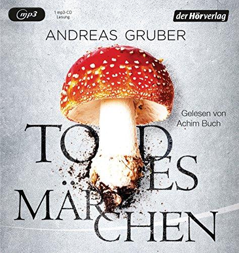 Buchseite und Rezensionen zu 'Todesmärchen' von Andreas Gruber
