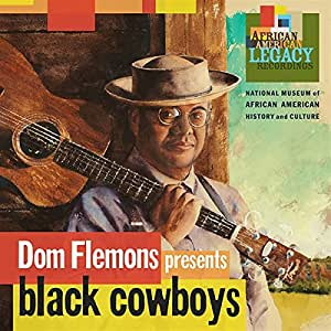 Black Cowboys [Import allemand]