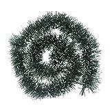 TEBAISE Weihnachten Karneval Deko Weihnachtsgirlande Weihnachten Farbbalken Weihnachtsbaumschmuck Colour Bar Dekorations zubehör für Urlaub/Hochzeiten /Party benutzen
