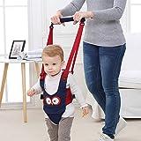 Camminare Assistente Per Bambini, Felly Cintura Bimbo Bretelle di Sicurezza per Bambino Sostegno Portatile, per Aiutarlo a Ca
