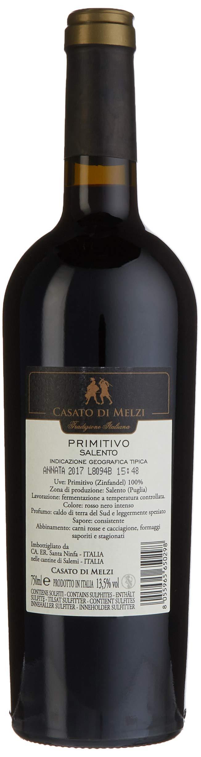 Casato-di-Melzi-Primitivo-del-Salento-IGT-trocken-20162017-6-x-075-l