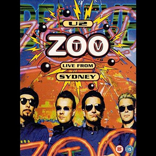 U2 - Zoo Tv (2 Dvd)