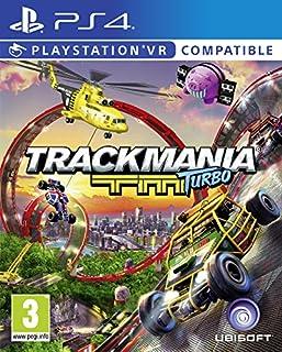 Trackmania Turbo (PS4) (B01BKAFFFI) | Amazon price tracker / tracking, Amazon price history charts, Amazon price watches, Amazon price drop alerts