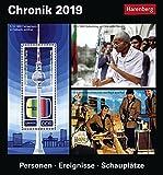 Chronik - Kalender 2019: Personen, Ereignisse, Schauplätze - Bernhard Pollmann