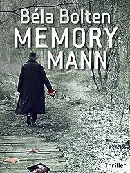 Der Memorymann - Thriller