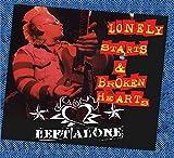 Songtexte von Left Alone - Lonely Starts & Broken Hearts