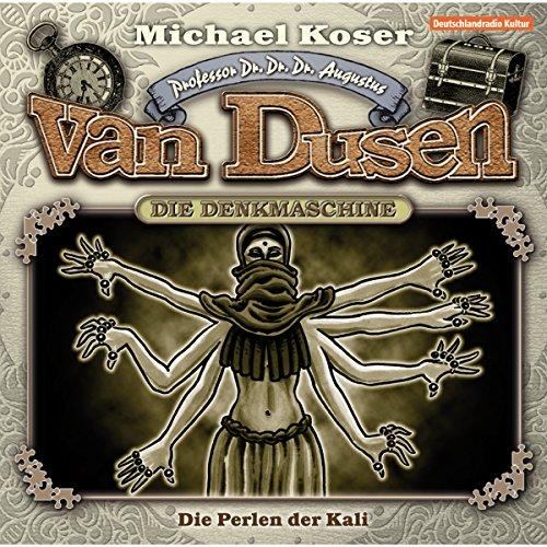 (Professor van Dusen 6) (Michaels Perlen)