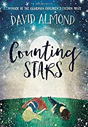Counting Stars by David Almond (2016-09-01)