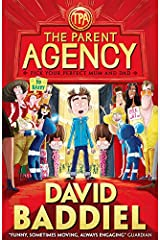 The Parent Agency Paperback