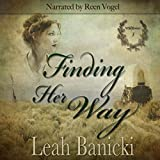 Finding Her Way: Western Romance on the Frontier, Book 1