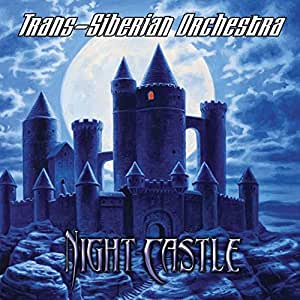 Night Castle [Import USA]