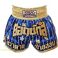 Yokkao Thai Boxs Hort yodd Echa Blue, Extra-Large
