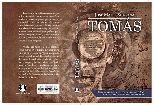 e book tomas, hijo de jose (spanish edition)  relatos de presidio pdf.php #8